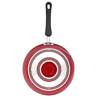 Prestige Cushion Smart Frying Pan Red 24cm alt image 2