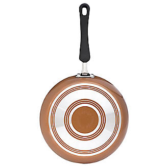 Prestige Cushion Smart Frying Pan Copper-Effect 24cm alt image 2