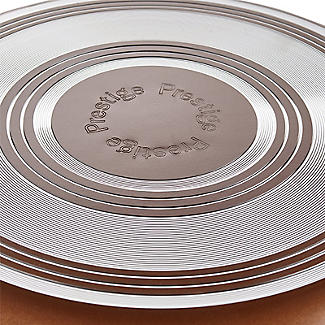 Prestige Cushion Smart Frying Pan Copper-Effect 24cm alt image 6