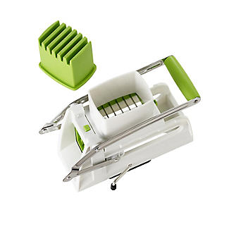 Lakeland Pro Chip & Dice Vegetable Chopper and Dicer alt image 8
