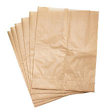 6 Parchment Roasting Bags