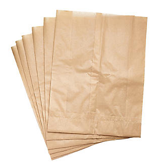 6 If You Care Compostable Parchment Roasting Bags