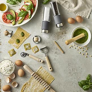 Lakeland 5-Piece Pasta Making Set alt image 2
