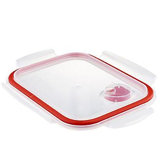 Lock & Lock Rectangular Glass Food Container 1L alt image 5