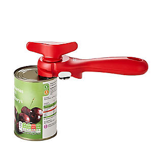 Kuhn Rikon Auto Safety Lidlifter Can Opener