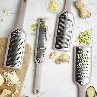 Microplane EcoGrate Series Grater with Fine Blade alt image 2