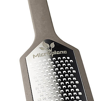 Microplane EcoGrate Series Grater with Coarse Blade alt image 3