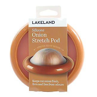 Lakeland Fresh Stretch Silicone Onion Pod alt image 5