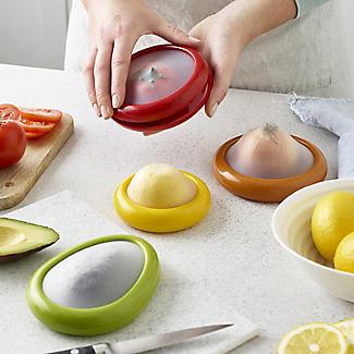 Lakeland Fresh Stretch Silicone Tomato Pod alt image 2