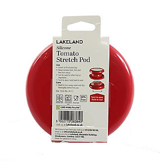 Lakeland Fresh Stretch Silicone Tomato Pod alt image 6