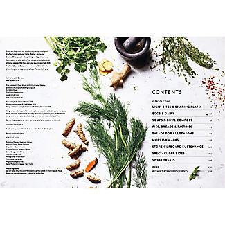 Bazaar Vibrant Vegetarian Recipes by Sabrina Ghayour alt image 2