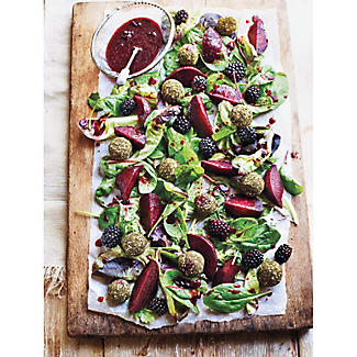 Bazaar Vibrant Vegetarian Recipes by Sabrina Ghayour alt image 3