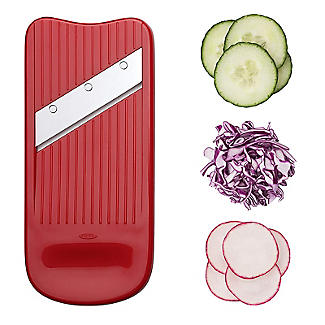 OXO Good Grips Spiralize, Grate and Slice Set alt image 6