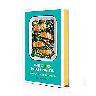 The Quick Roasting Tin Cookbook by Rukmini Iyer alt image 2