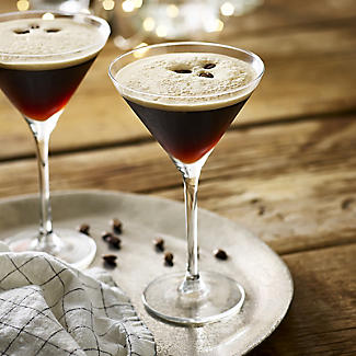 The Art & Craft of Coffee Cocktails Book alt image 2
