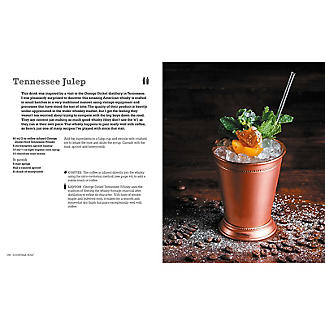 The Art & Craft of Coffee Cocktails Book alt image 3