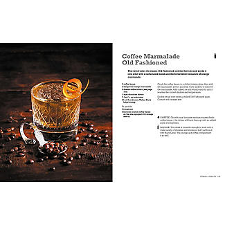 The Art & Craft of Coffee Cocktails Book alt image 4