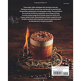 The Art & Craft of Coffee Cocktails Book alt image 5