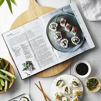 Sushi Made Simple Cookbook by Atsuko Ikeda alt image 2