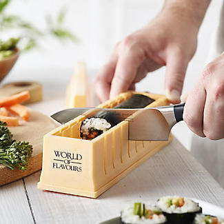 World of Flavours Sushi Maker alt image 2