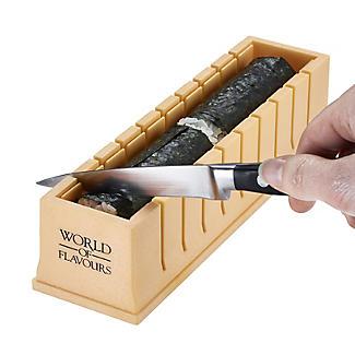 World of Flavours Sushi Maker alt image 4