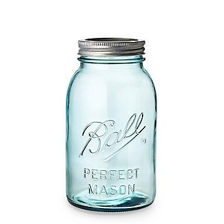 Ball Vintage Blue Preserving Jars 946ml – Pack of 4 alt image 2