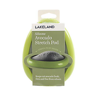 Lakeland Fresh Stretch Silicone Avocado Pod alt image 4