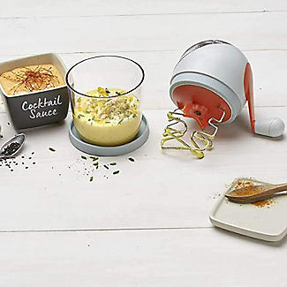 Betty Bossi Manual Sauce and Mayonnaise Maker alt image 2
