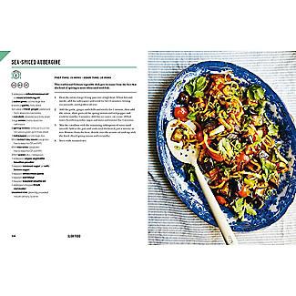 Leon Fast Vegan Cookbook alt image 2