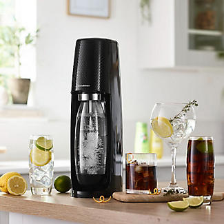 Sodastream Spirit Sparkling Water Maker with Gas Cylinder Megapack alt image 4