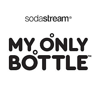 Sodastream My Only Bottle Travel Carbonation Bottle alt image 8