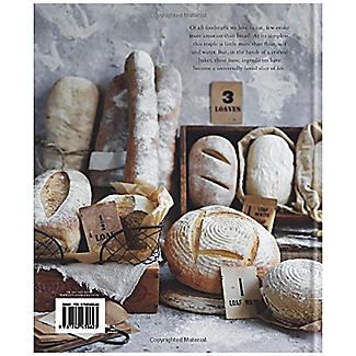 The Australian Women's Weekly Simply Bread Cookbook alt image 2