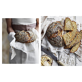 The Australian Women's Weekly Simply Bread Cookbook alt image 3