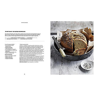 The Australian Women's Weekly Simply Bread Cookbook alt image 4