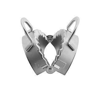 Prue's World Stainless Steel Dumpling Press & Cutter alt image 3