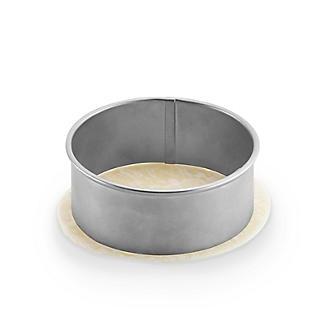 Prue's World Stainless Steel Dumpling Press & Cutter alt image 4