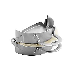 Prue's World Stainless Steel Dumpling Press & Cutter alt image 5
