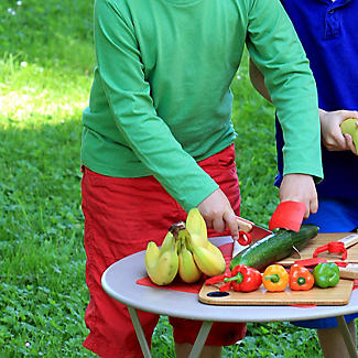 Opinel Le Petit Chef Kids' Food Prep Set alt image 4