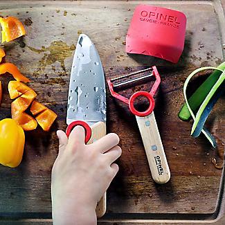 Opinel Le Petit Chef Kids' Food Prep Set alt image 5