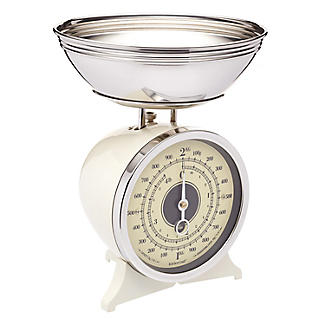 Kitchen Craft Classic Collection Mechanical Weighing Scales
