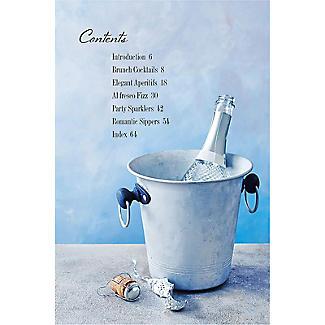 Sparkling Cocktails Book – More than 50 irresistible cocktail recipes alt image 2