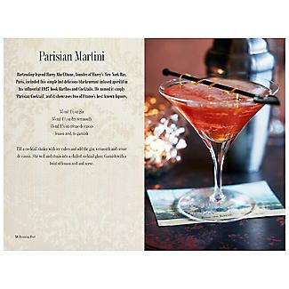 Sparkling Cocktails Book – More than 50 irresistible cocktail recipes alt image 3