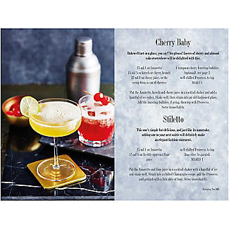Sparkling Cocktails Book – More than 50 irresistible cocktail recipes alt image 4