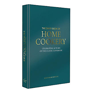 The Dairy Book of Home Cookery – 50th Anniversary Edition