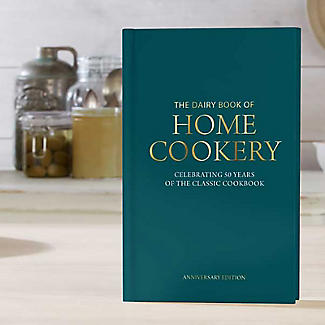 The Dairy Book of Home Cookery – 50th Anniversary Edition alt image 3