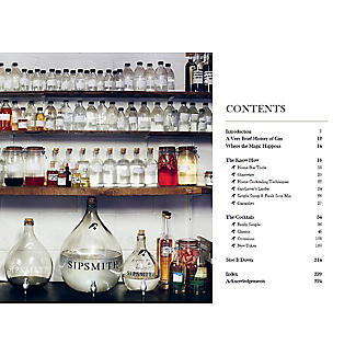 SIP: 100 Gin Cocktails with only 3 Ingredients alt image 2