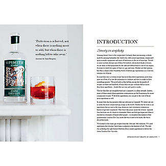 SIP: 100 Gin Cocktails with only 3 Ingredients alt image 3