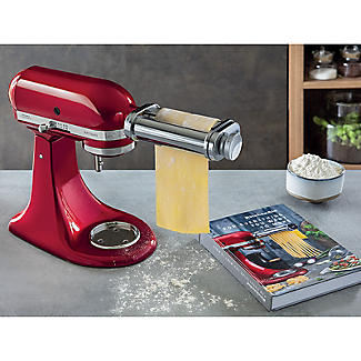 KitchenAid: For Everything You Want to Make Cookbook alt image 2