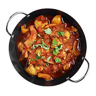 Prue's World 20cm Karahi Cooking Dish with Serving Basket alt image 9