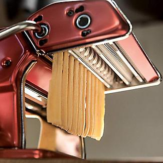 Marcato Atlas 150mm Pasta Maker Machine Red alt image 3
